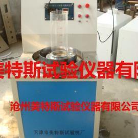 TSY-1土工布透水性试验机