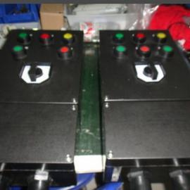 浙江生产BXK8050防爆防腐控制箱
