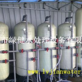 离子交换树脂纯水机 东莞水处理设备