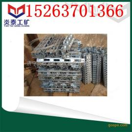 DLG2*8+4冲压电缆钩 山东镀锌电缆钩生产
