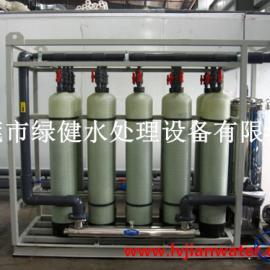 电子级18M去离子水装置