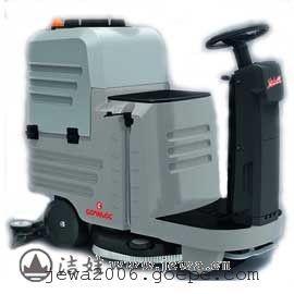 小型电动洗地车INNOVA22B