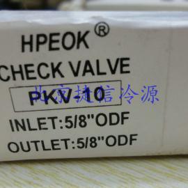 派��克PKV-10�蜗蜷y