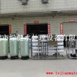电去离子(EDI)模块高纯水设备