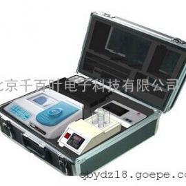 COD氨氮.总磷测定仪