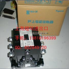 日本户上接触器CLK-150H