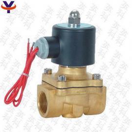 2W电磁阀/铜电磁阀/丝扣电磁阀/蒸汽电磁阀