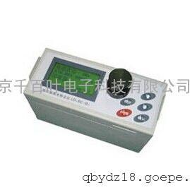 PM2.5浓度检测仪