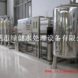 不锈钢反渗透水处理设备