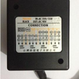 现货台湾路德电子有限公司 刹车整流器