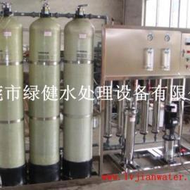 单级反渗透水处理设备