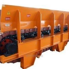 链板式给料机|重型板式给料机-河南睢县亚新窑炉设备有限公司
