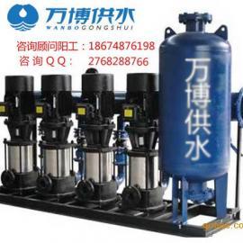 安徽滁州全自动无负压变频供水设备原理,滁州厂家价格就是好