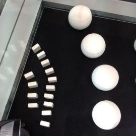95高铝瓷球价格、高铝球