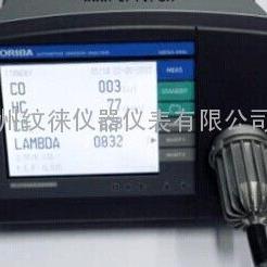 日本HORIBA MEXA-584L尾气分析仪