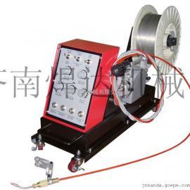 经典设计氩弧焊自动送丝机 氩弧焊送丝机 TIG送丝机构