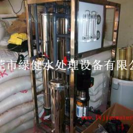 水处理设备保养
