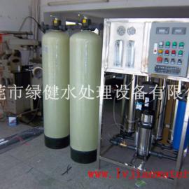 水处理设备安装