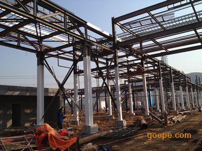从化增城番禺钢结构防腐施工工艺