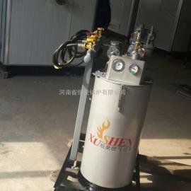 液化气汽化器/液化气气化炉/液化气转换气设备/恒安锅炉公司