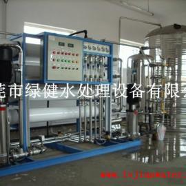 纯水机耗材更换