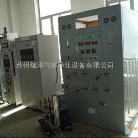氦气纯化装置军工品质