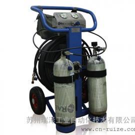 RK-2000-T9 正压式长管压缩空气呼吸器