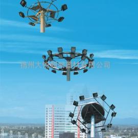 江苏省高杆灯厂家直销 工程照明高杆灯销售 球场照明高杆灯