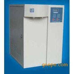 优普UPT-I-20L落地式纯水机
