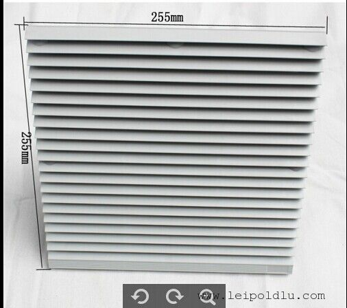 220v 散热电扇-康双电柜电扇-透风过滤网