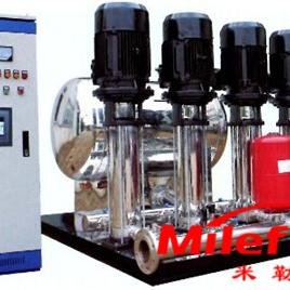 无负压变频供水设备#不锈钢卫生食品级无负压供水设备生产厂家