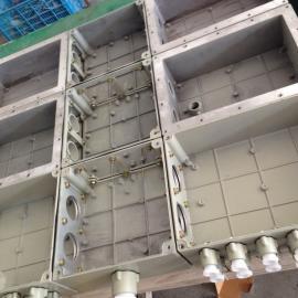 铝合金防爆箱,防爆端子箱