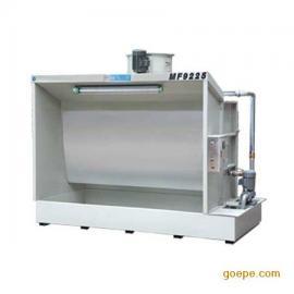 上海MF9225不锈钢水洗式喷漆台价格规格齐全