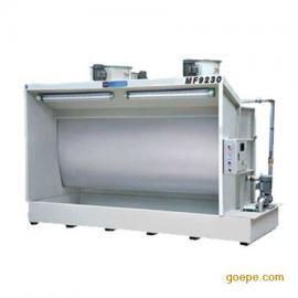 上海家具不锈钢水洗式喷漆台功能及特点