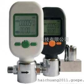 气体品质流量计