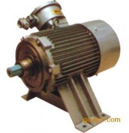 YBJ系列绞车用隔爆型三相异步电动机