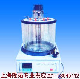 YDC-300Z自动型运动粘度测定仪,运动粘度计水浴槽