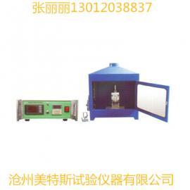 MTS-建筑保温材料燃烧性能测定仪