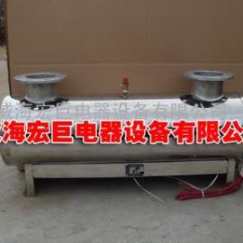 售120KW辅助加热器