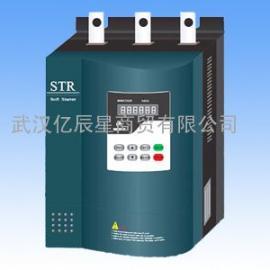 西普STR055A-3/55KW内置旁路型软启动器武汉代理