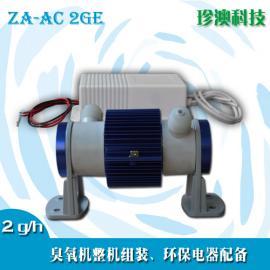 珍澳臭氧消毒机空气净化器臭氧配件小型食品菌接种臭氧机发生器2g