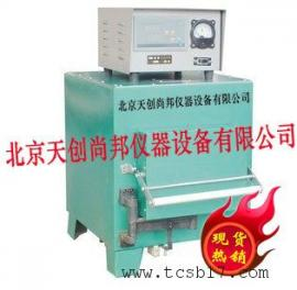 上海生产高温箱式电阻炉SX2-6-13型