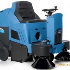 菲迈普驾驶式无尘清扫车 深圳扫地机的卖价 停车场扫地机 全自动�