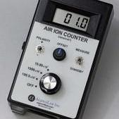 空气负离子检测仪AIC-3000