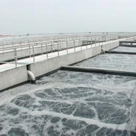 山东水解-缺氧/好氧污水处理技术