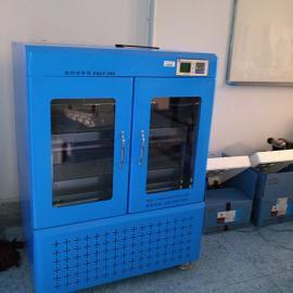 立式大容量恒温振荡培养箱