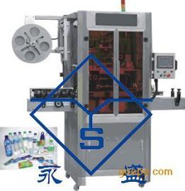 河南自动套标机,自动贴标机价格,热收缩膜包机厂家