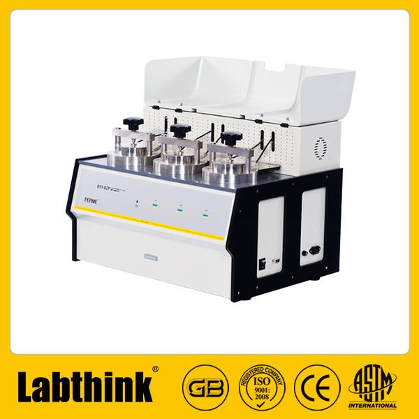 电池隔膜透气量测试仪 gurley透气度仪