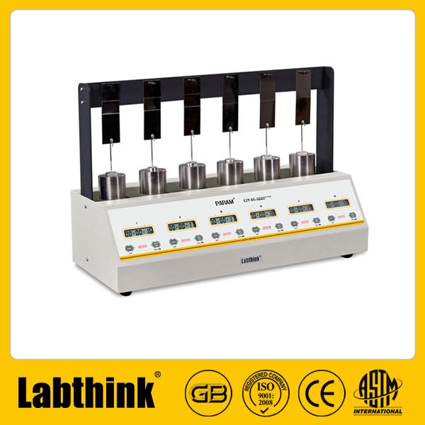 压敏胶持粘性测定仪、胶带持粘性测试仪