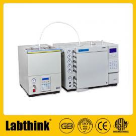 包材溶剂残留检测气相色谱仪(自动进样)